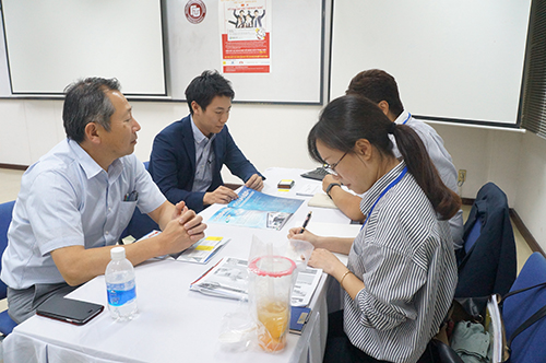 経営塾企業の視察・紹介