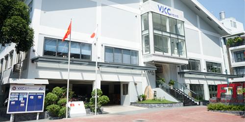 VJCC HCMC OFFICE