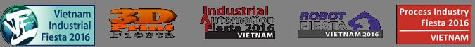 Thư mời triễn lãm công nghiệp tự động hóa Việt Nam 2016
